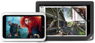 Nook HD and Nook HD+ readers
