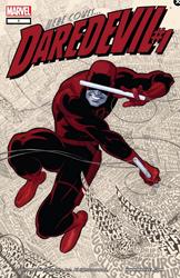 Daredevil comic #1