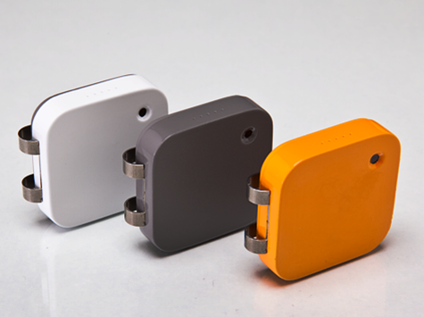 Memoto discrete, wearable digital camera records your life in 30-second intervals