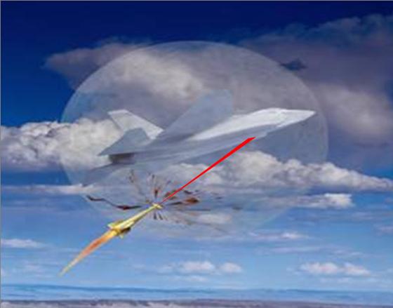 DARPA Aero-Adaptive Aero Optic Beam Control (ABC) program