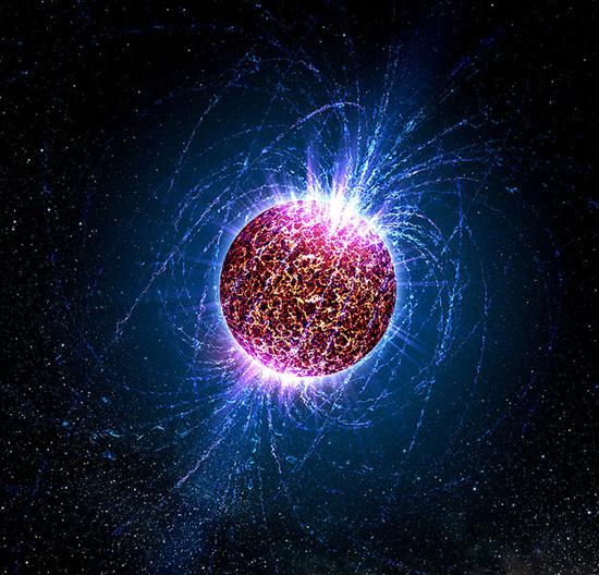 Thorne-Żytkow Object (star within a star)