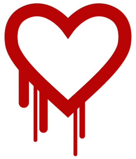 Heartbleed OpenSSL security vulnerability