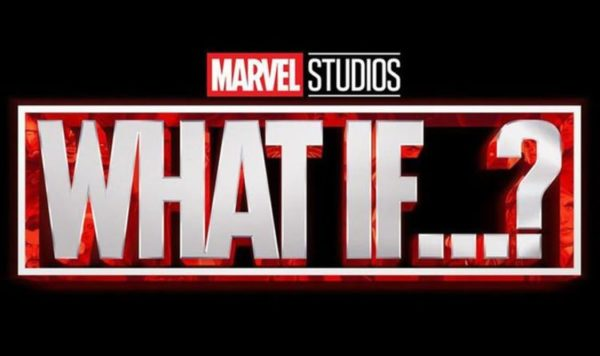 Marvel Phase 4 - What if...?
