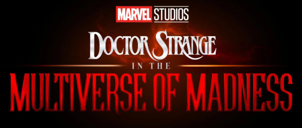 Marvel Phase 4 - Doctor Strange in the Multiverse of Madness