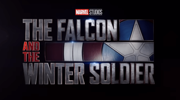 Marvel Phase 4 - The Falcon and the Winter Soldier
