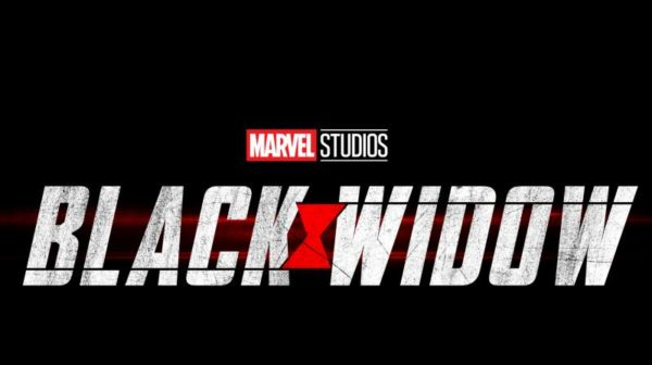 Marvel Phase 4 - Black Widow movie