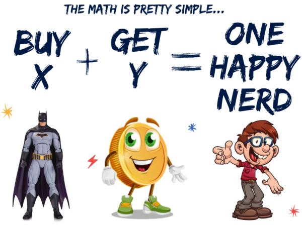 geek slop guild rewards program – get free stuff