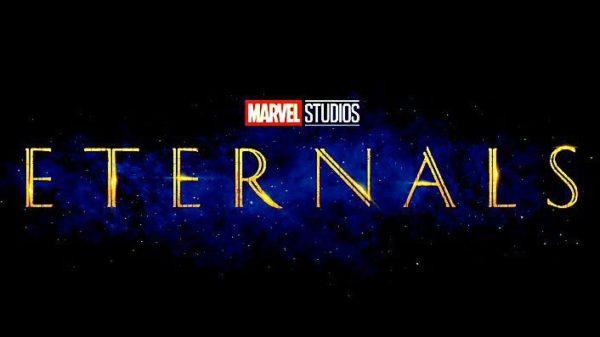 Marvel Phase 4 - The Eternals