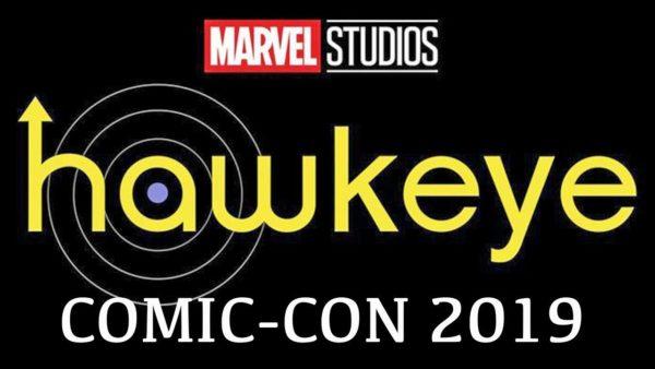 Marvel Phase 4 - Hawkeye