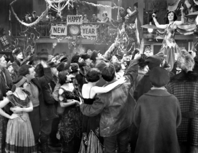 Will America see another Roaring Twenties today?