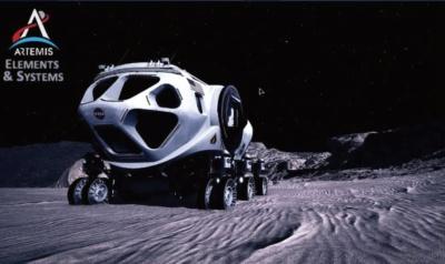 Habitable Mobility Platform