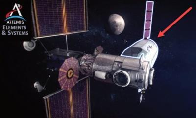 Deep Space Logistics DSL