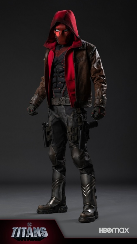 jason todd titans season 3 red hood full
