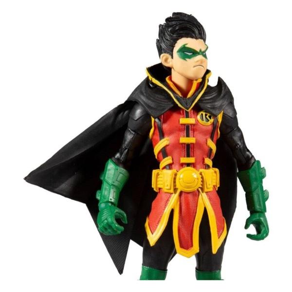 McFarlane Toys DC Multiverse Wave Damien Robin 6