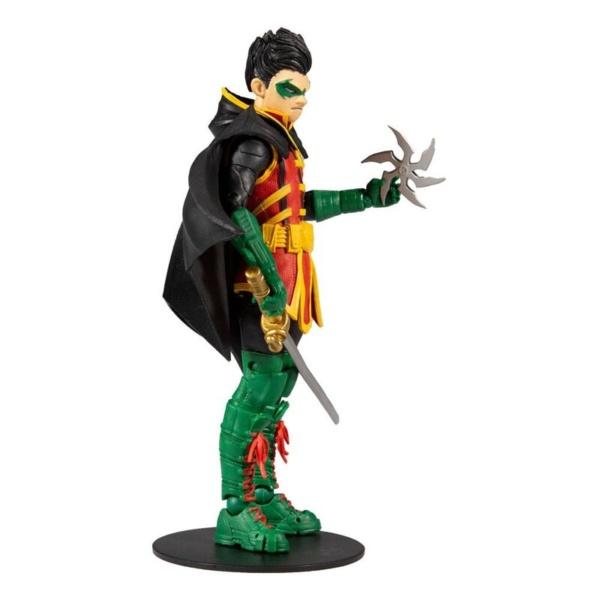 McFarlane Toys DC Multiverse Wave Damien Robin 7
