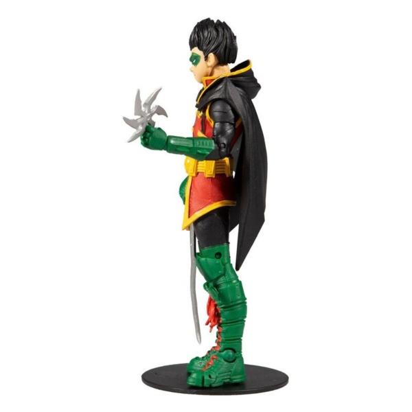 McFarlane Toys DC Multiverse Wave Damien Robin 9