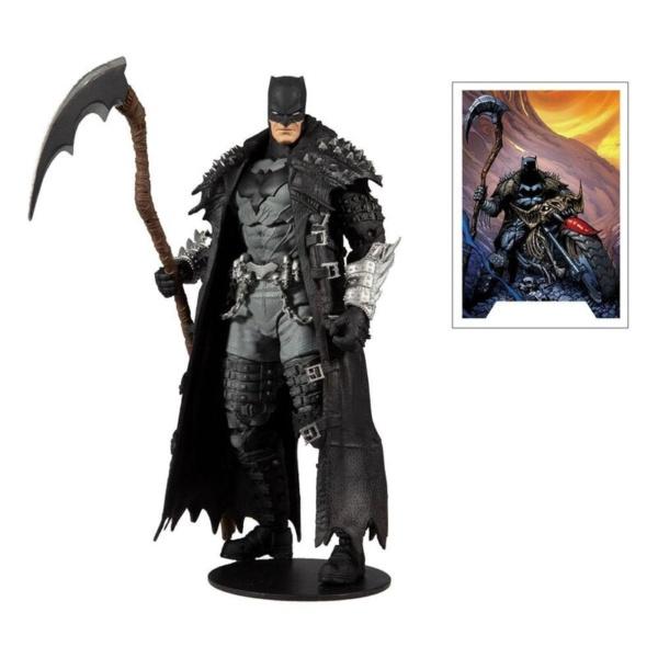McFarlane Toys DC Multiverse Wave Death Metal Batman 10
