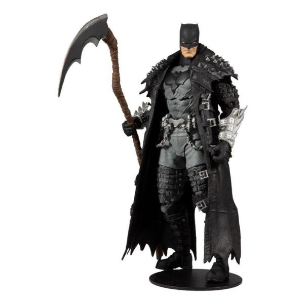McFarlane Toys DC Multiverse Wave Death Metal Batman 11