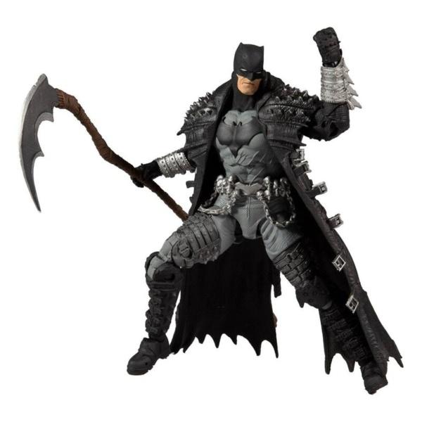 McFarlane Toys DC Multiverse Wave Death Metal Batman 5