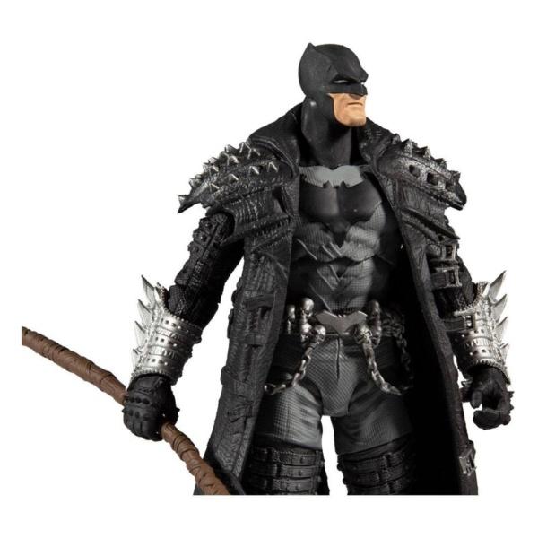 McFarlane Toys DC Multiverse Wave Death Metal Batman 6