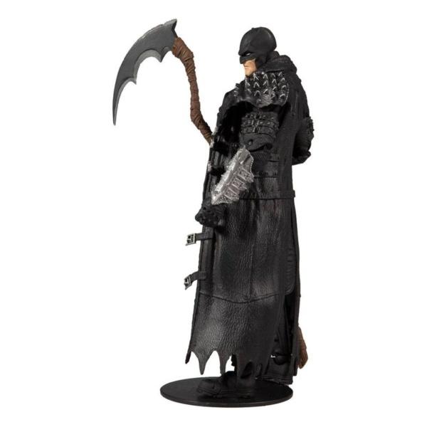 McFarlane Toys DC Multiverse Wave Death Metal Batman 9