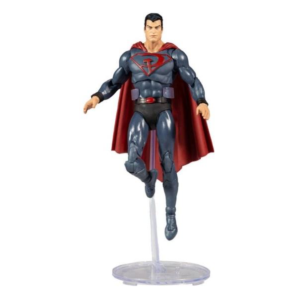 McFarlane Toys DC Multiverse Wave Red Sun Superman 11