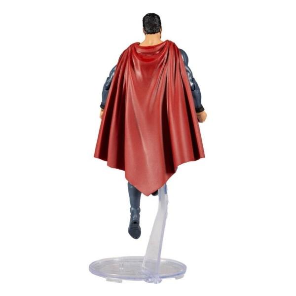 McFarlane Toys DC Multiverse Wave Red Sun Superman 8