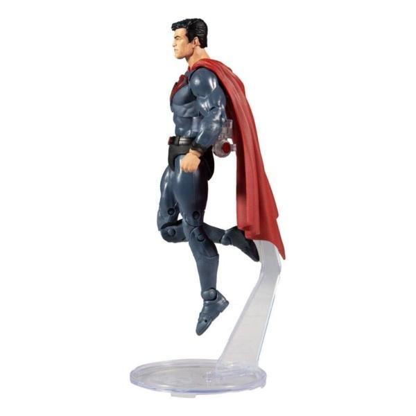 McFarlane Toys DC Multiverse Wave Red Sun Superman 9