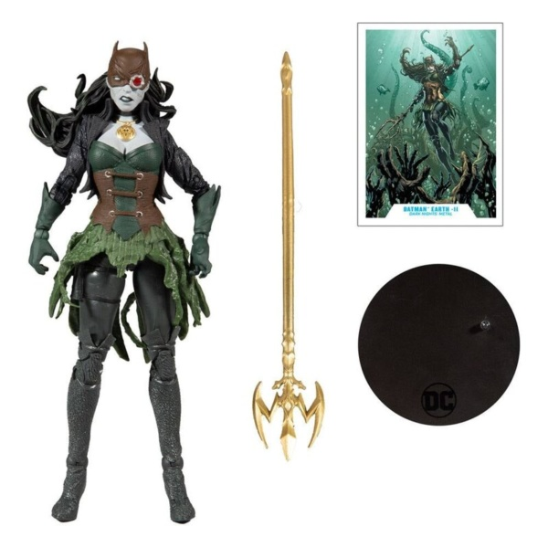 McFarlane Toys DC Multiverse Wave The Drowned 1