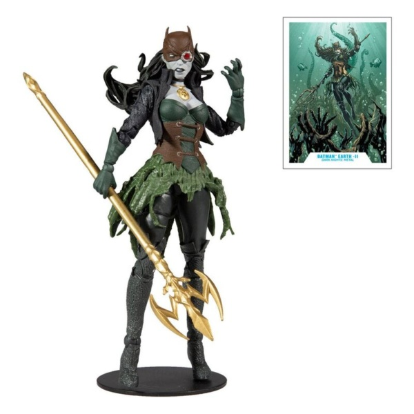 McFarlane Toys DC Multiverse Wave The Drowned 10