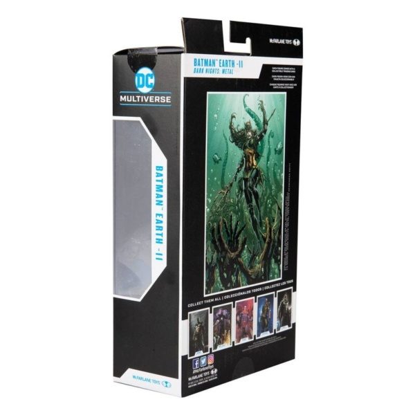 McFarlane Toys DC Multiverse Wave The Drowned 2