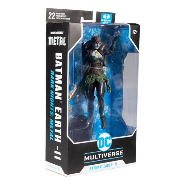 McFarlane Toys DC Multiverse Wave The Drowned 3