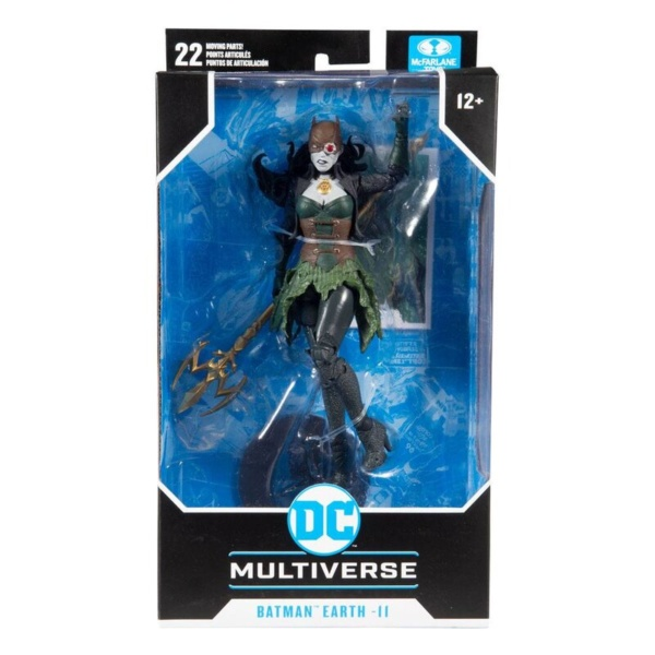 McFarlane Toys DC Multiverse Wave The Drowned 4