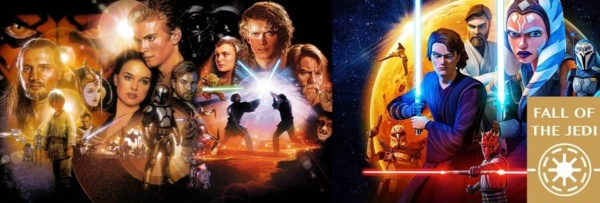 star wars fall of the jedi era