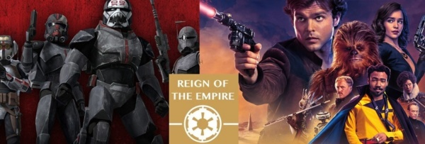 star wars reign of the empire era