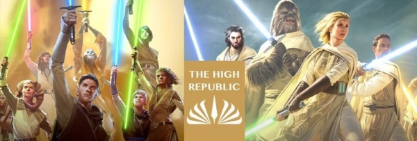 star wars the high republic era